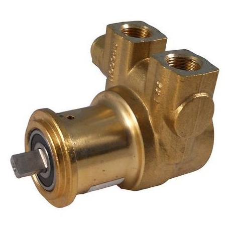 PUMP PROCON FIXING WITH COLLAR INPUT 3/8F DRAIN - IQ852