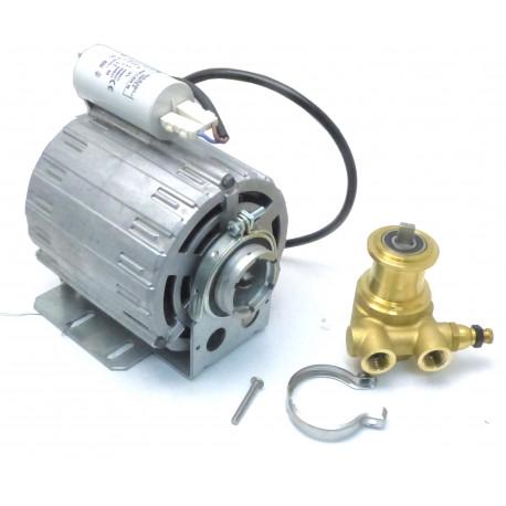MOTEUR A AXE CANNELE 220V-180W - IQ870