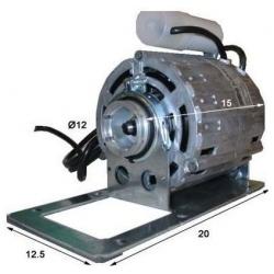 MOTOR RPM STANDARD 130W/230V FOR PUMP AXLE PLAT-200X125-