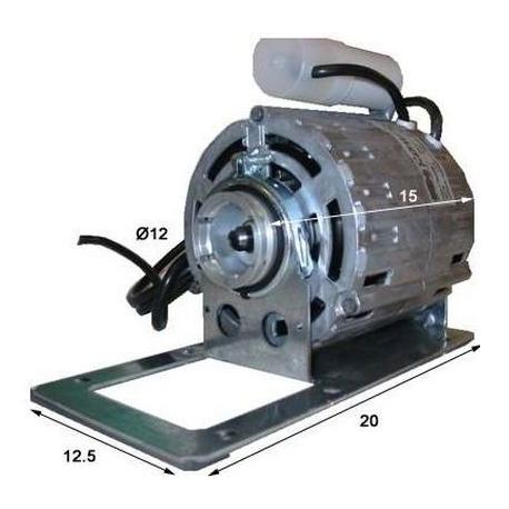 MOTEUR RPM STANDARD 130W/230V - IQ915