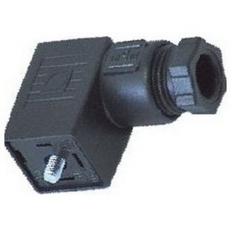CONNECTOR FOR FLOWMETER - IQ951