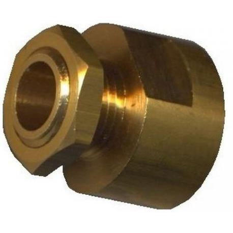 RACCORD 1/4M - IQN00