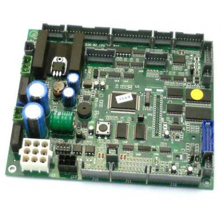PLATINE CPU 16 BIT 4MB BRIO3 SNAKKY R4 - MQN358