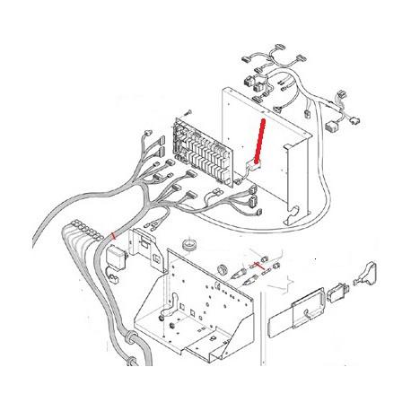 COMPTEUR 24 VOLT - MQN353