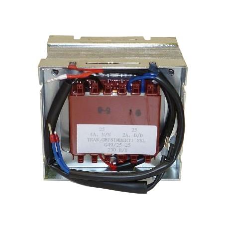 TRANSFORMATEUR 25-25V - MQN360