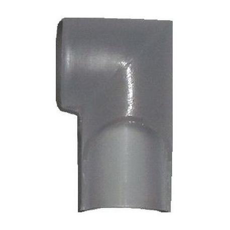 PIPE GAUCHE A 90 DEGRE - IQN166