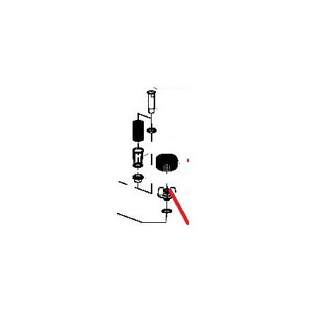 COUDE DE DECHARGE DROIT ORIGINE DIHR - QUQ6957