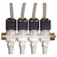 BLOC 4 ELECTROVANNES ORIGINE - IQN227