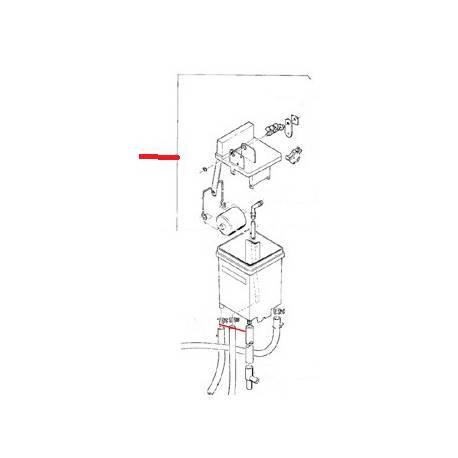 AIR BREAK COMPLET - MQN485