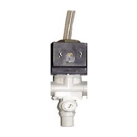 IQN240-VANNE SIMPLE 24V AC ENTREE