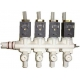 BLOC 3 ELECTROVANNES ORIGINE - IQN259
