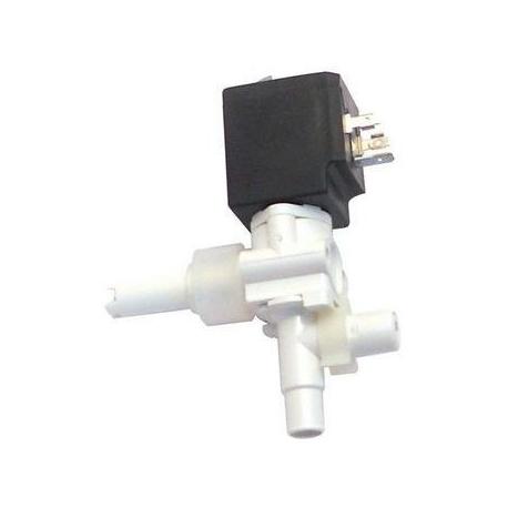 ELECTROVANNE SAGOMA/XL/XM SOLUBLE 2VOIES 10W 24V CC ENTREE - IQN267