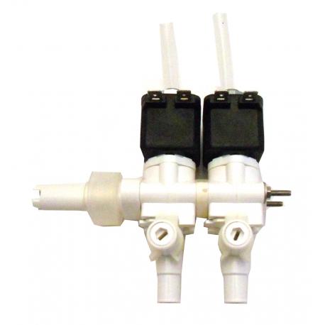 BLOC 2 ELECTROVANNES ORIGINE - IQN298