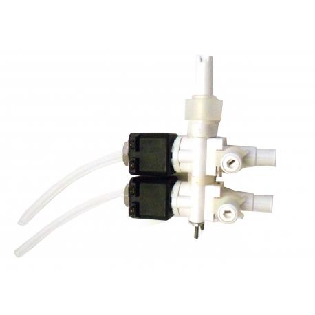 BLOC 2 ELECTROVANNES ORIGINE - IQN299