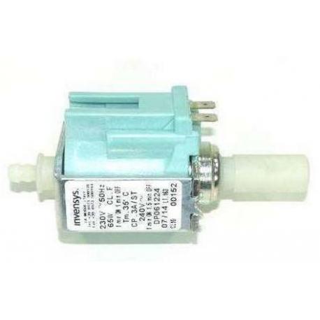 POMPE VIBRANTE INVENSYS CP.3A.ST 65W 230/240V AC 50HZ - IQN34