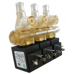 BLOC-3-ELECTROVANNE ODE 23K72KRS90ATPG  NECTA 099995 230V AC