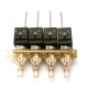 BLOC-4-ELECTROVANNE NECTA 0V0729 230V AC 50-60HZ ORIGINE - IQN6074