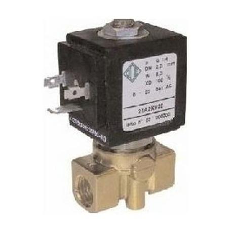IQN6081-ELECTROVANNE ODE 2V 1/8 230V
