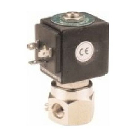 IQN6095-ELECTROVANNE 2V ODE 1/8 220V
