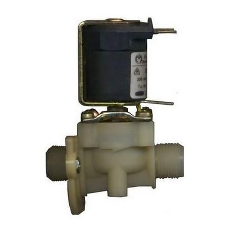 ELECTROVANNE AUK-MULLER 2VOIES 220-230V AC 50-60HZ - IQN64