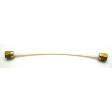 TUBE TEFLON 3X6 L.170 1/8'-1/8' ORIGINE SAECO - FRQ8716