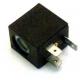 FRQ8813-BOBINE ELECTROVANNE OLAB 24V CC ORIGINE SAECO