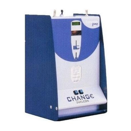 CHANGEURO DUALCOIN + RM5/NV5 - IQN6678