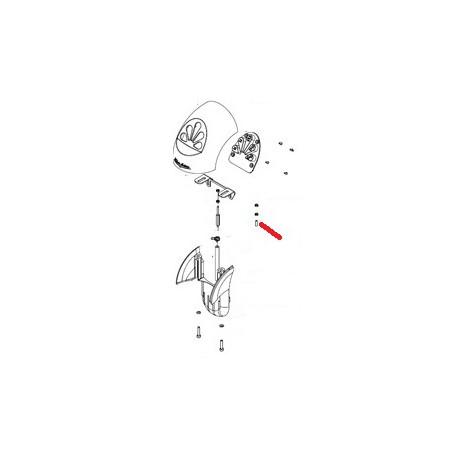 ESPACEUR GROUPE HAUT ORIGINE SIMONELLI - FQ7504