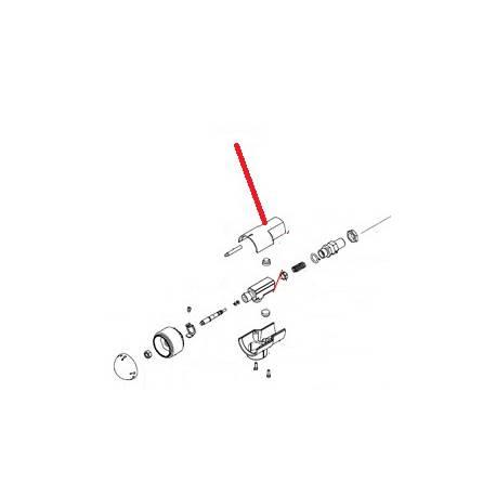 CAPOT SUPERIEUR DE ROBINET SERIGRAPHIE ORIGINE SIMONELLI - FQ7529