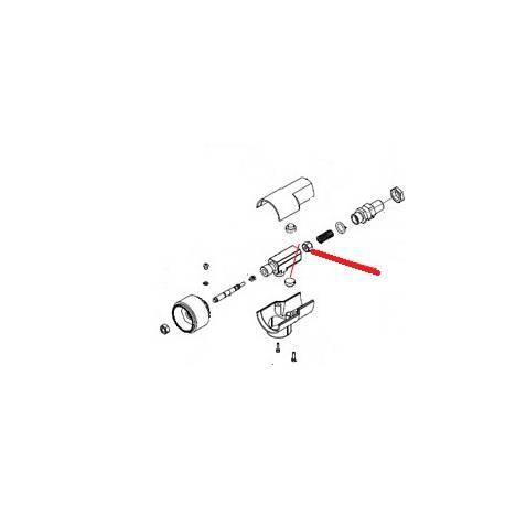 PISTON ROBINET VAPEUR INOX ORIGINE SIMONELLI - FQ7531