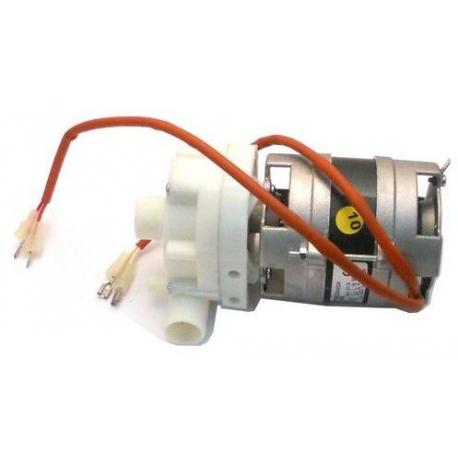 ELECTROPOMPE FIR 2211.1402DX 0.10HP 220-240V 50HZ 1.1A ENTRE - UQ305N