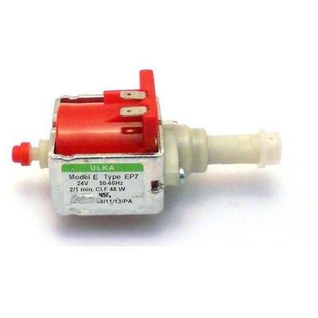 POMPE VIBRANTE ULKA EP7 24V AC - IQN6926