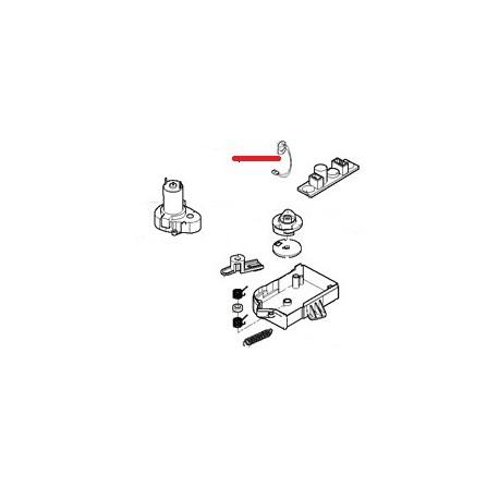 LED LUMIERE COMPARTIMENT - MQN6557