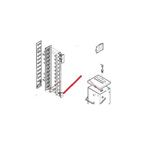 TOUCHE SELECTION SIMPLE - MQN432
