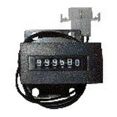 COMPTEUR D'IMPULSIONS 24V CC - IQN706