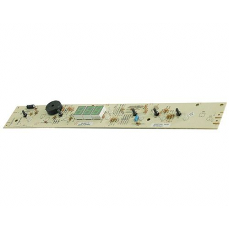 CARTE ELECTRONIQUE - TIQ10111