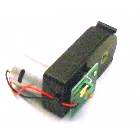 MOTOREDUCTEUR 24V 16T/M - MQN6586