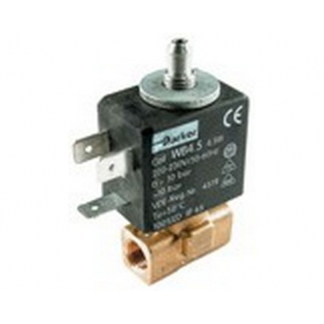 ELECTROVANNE 3VOIES 24V CC ENTREE 1/8 SORTIE 1/8 - FRQ8965