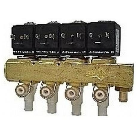 BLOC ODE 4EV K42 230V ORIGINE - IQN763