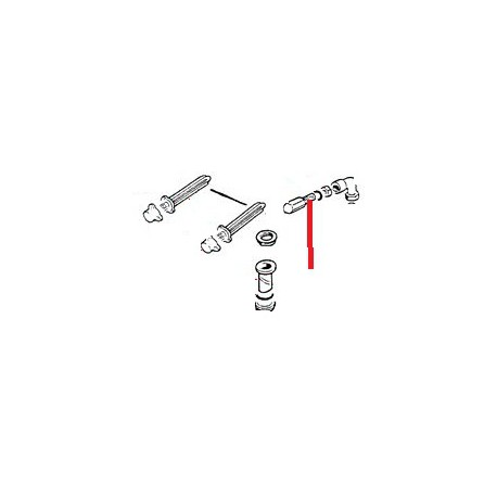 RACCORD CHARGEMENT CUVE AC-ACR - PQQ158