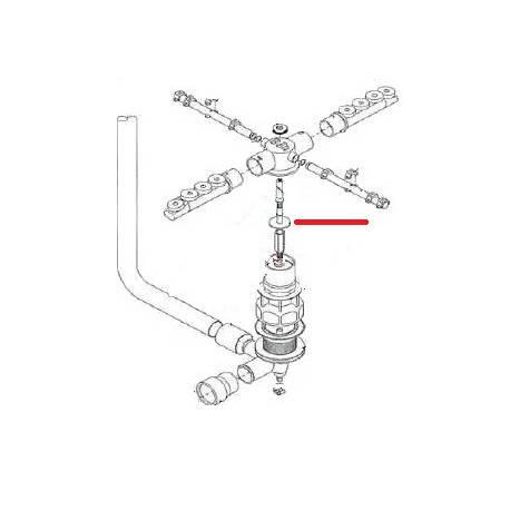 SEPARATEUR LC5 ORIGINE LASA - TIQ10124