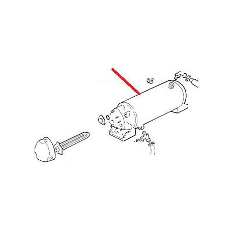 RACCORD COUDE 90° 1/2 - PQQ123