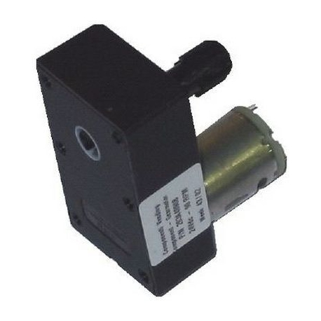 MOTEUR 24VCC 90RPM UFIG - IQN849