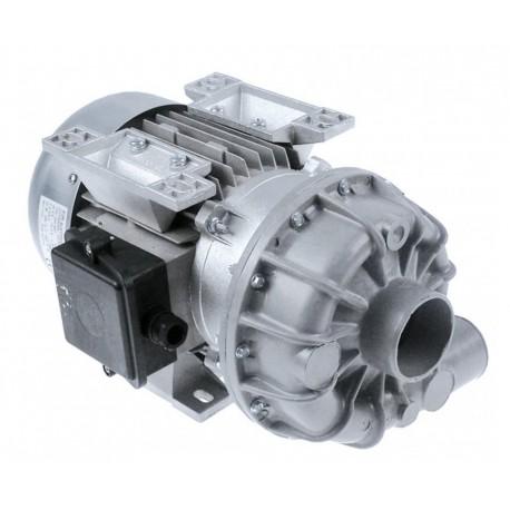 ELECTROPOMPE 3.5HP 220/380V 50HZ - PQQ266