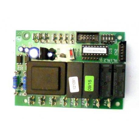 PROGRAMMATEUR ELECTRONIQUE - PQQ223