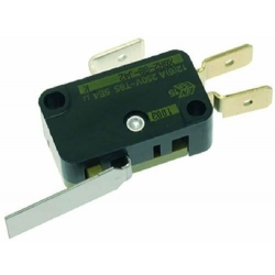 MICRO-INTERRUPTEUR NECTA 0V1141 - XGH2-88-Z60 - 12A/250V-
