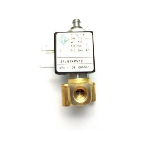 ELECTROVANNE ODE 3VOIES 5W 24V 50HZ ENTREE 1/8F SORTIE 1/8F - OQ357