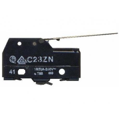 MICRO-RUPTEUR 250V 6A - PQ868