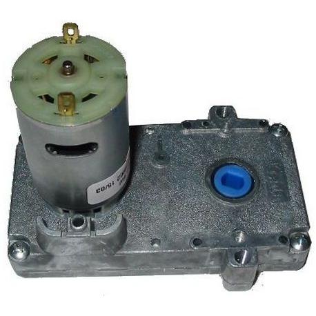 MOTOREDUCTEUR 24V CC 175 RPM - RG0135