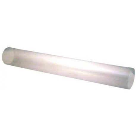 TUBE PVC TRANSPARENT 75X77M L:521MM - 54549676